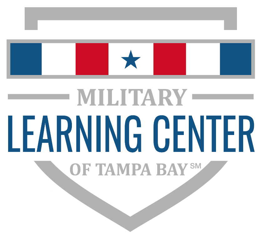 The Military Learning Center of Tampa Bay Logo